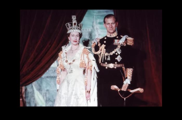 Presence at coronations