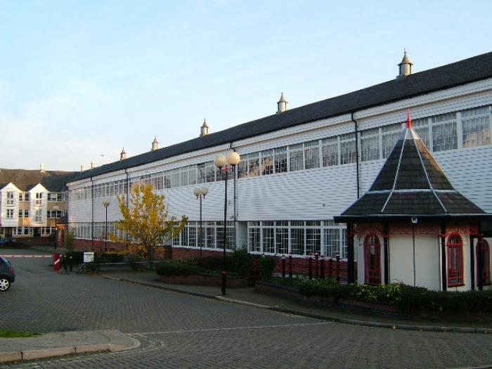 New Mills closure
