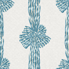 KNOTTED SASH