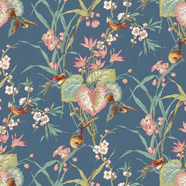Birds & Blossom