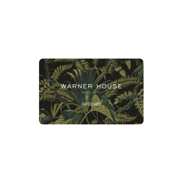 Warner House E-Gift Card